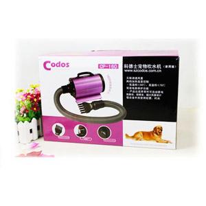 Фен-компрессор Codos СР-160 1600W пр-во Ю. Корея