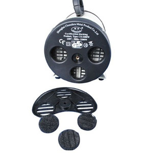 Настенный фен-компрессор Chun Zhou VCS-2400