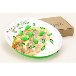 Интерактивная миска для собак Пицца (Pizza)