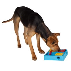 Kyjen TIC-TAC-TWIRL игрушка интерактивная для собак