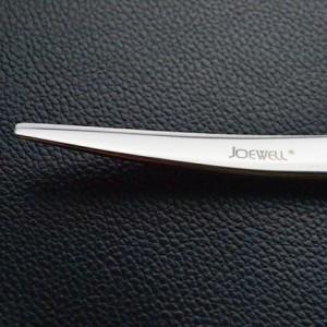 Ножницы изогнутые вправо JOEWELL 7 дюймов