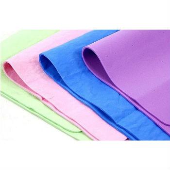 Полотенце-замша CLEAN CHAM в пенале, размер 43*66