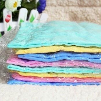 Полотенце-замша CLEAN CHAM, размер 43*32