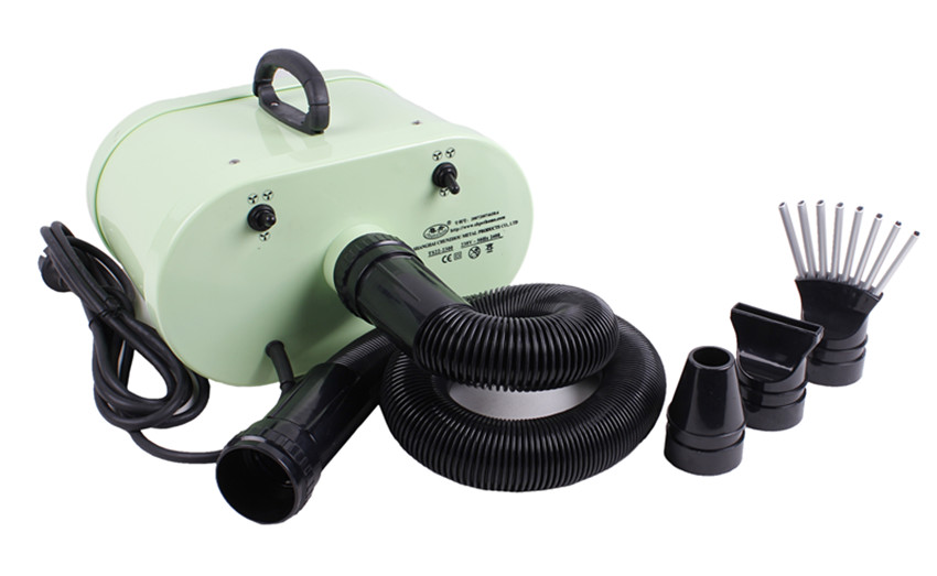 Двухмоторный компрессор Chun Zhou Water Blower S 22-2300W