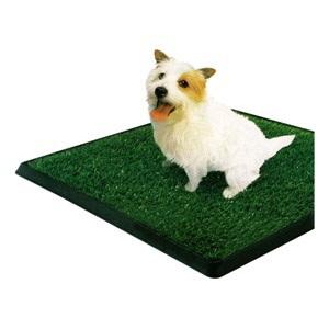 "ТУАЛЕТ ""ТРАВКА"" Pet Park Pet Zoom 50x63 см"