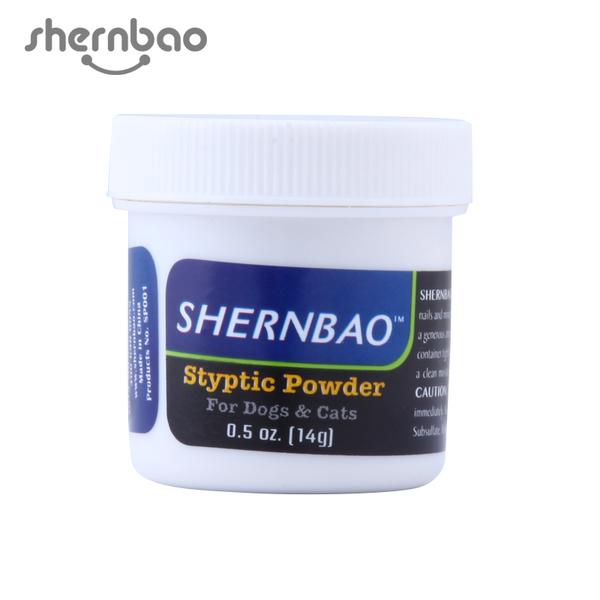 Средство для остановки кровотечения Shernbao