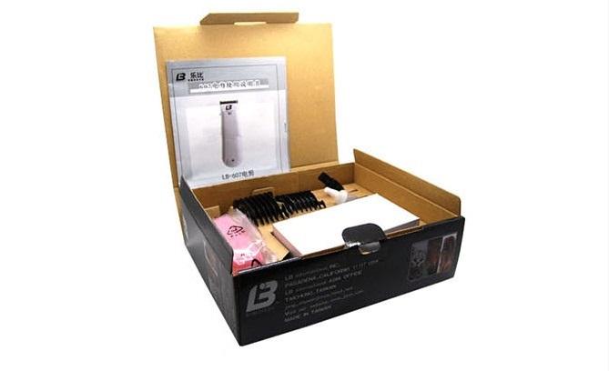 Триммер для стрижки Laube 607 (США-Тайвань)