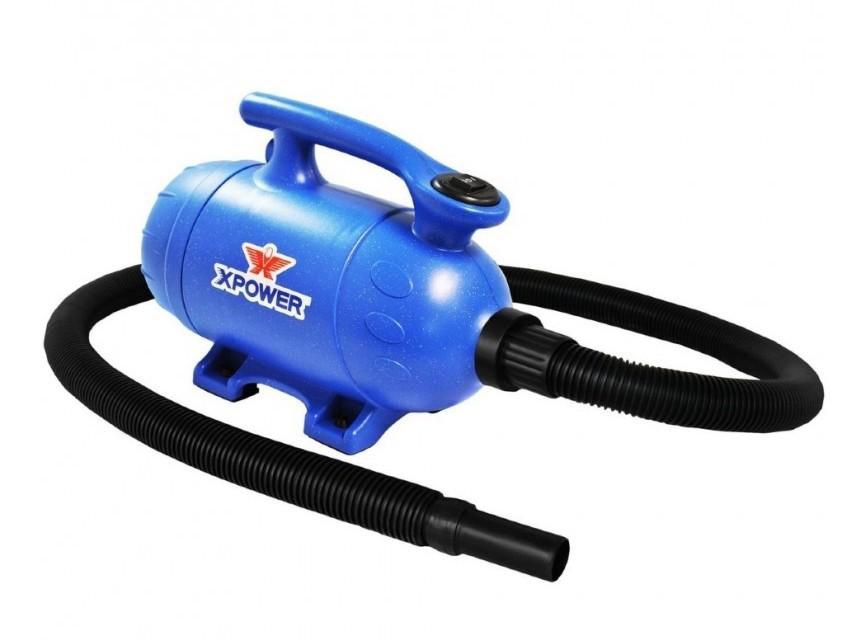 Компрессор Xpower B-2 с функцией пылесоса