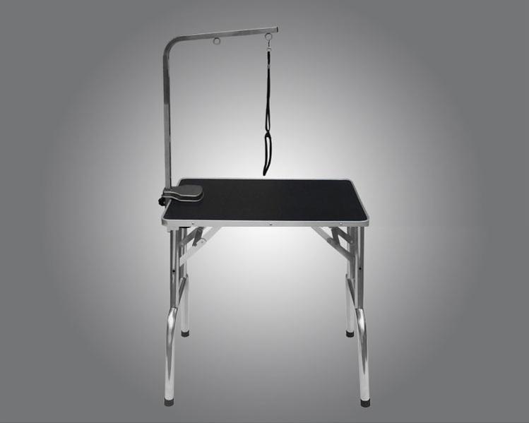Стол грумерский складной 70*48*76 Chun Zhou 04-N