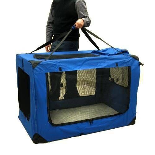 Палатка выставочная для собак 122*79*79 /4XL