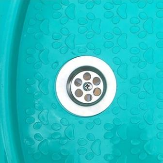 Ванна для груминга собак Chun Zhou H-119, с трапом