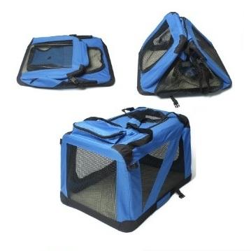 Палатка выставочная для собак 90*63*63 / размер 2XL