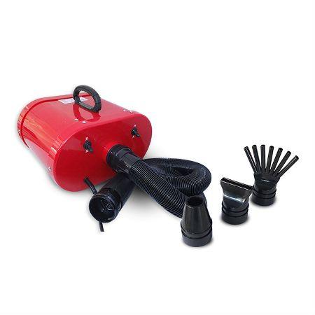 Двухмоторный компрессор Chun Zhou Water Blower S 22-2300 (2 скорости)