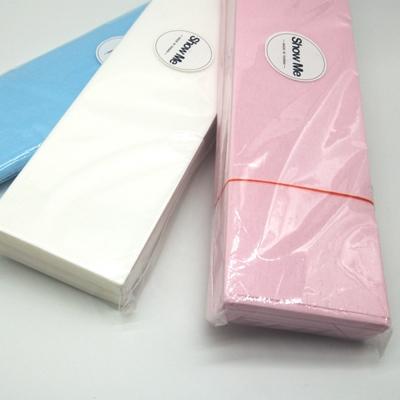 Бумага для папильоток рисовая Showme Тайвань