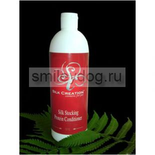 Silk Stocking Protein Conditioner 500мл