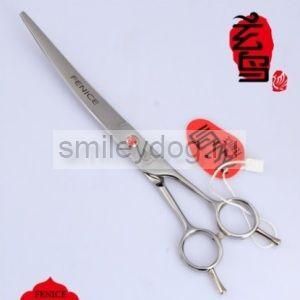 Ножницы изогнутые вправо FENICE 8 дюймов FEM-8