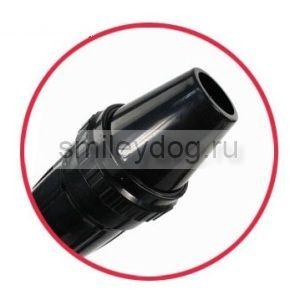 Насадка КРУГЛАЯ для CHUN ZHOU S 22-2300, KOMONDOR F-03