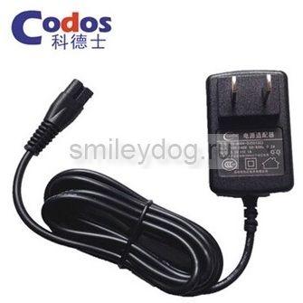 Зарядное устройство для машинок Codos