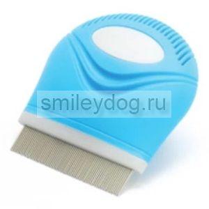 Расческа «гребень» для собак и кошек, арт. 1402201
