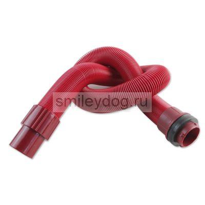 Шланг для 2-моторных компрессоров LAN TUN, красный