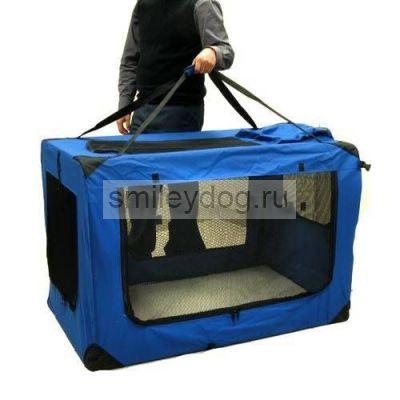 Палатка выставочная для собак 122*79*79 / 4XL