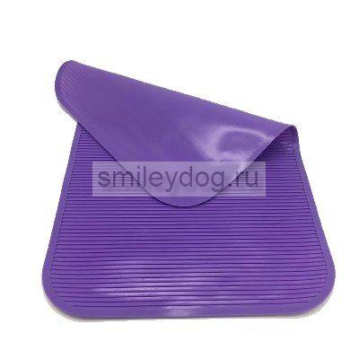 Коврик противоскользящий защитный для грум стола, 56*37