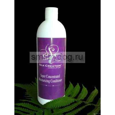 Super Concentrated Moisturizing Conditioner 500 мл