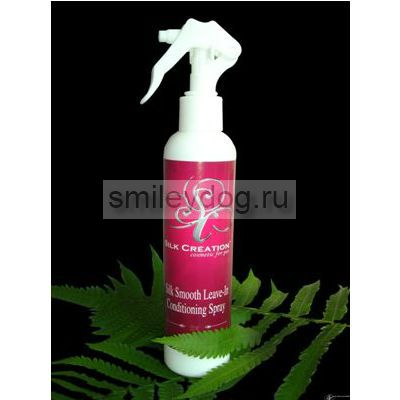 Silk Smooth leave In Conditioning Spray 200 мл