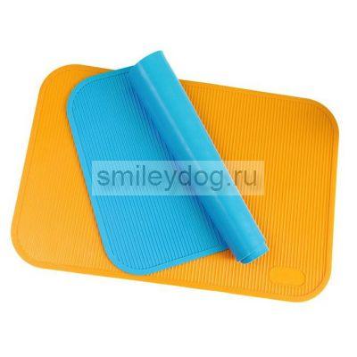 Коврик противоскользящий защитный для грум стола, 57*38