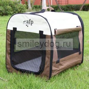 Палатка выставочная для собак 65*46*52