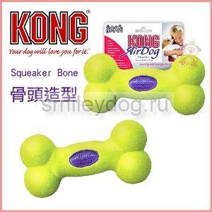 Kong Air игрушка косточка