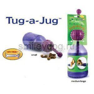 Игрушка Бутылочка Tug-a-Jug