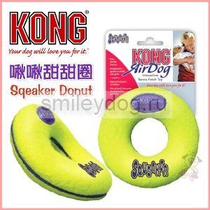 Kong Игрушка Бублик