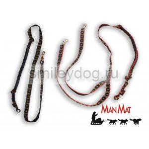 Потяг финский на 2 собаки 3 м