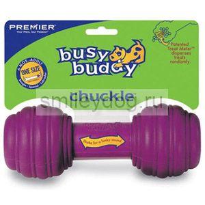Игрушка Гантель Busy Buddy